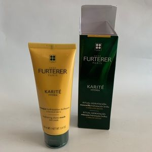Karite Hydra Hydrating Shine Mask for Hair